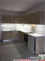 K014 - Кухня: Elegance Endgrain Oak и Дюна_6