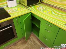 K018 - Кухня: Дъга, Зелена Мамба, Оранж и Лайм_10