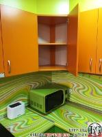 K018 - Кухня: Дъга, Зелена Мамба, Оранж и Лайм_14