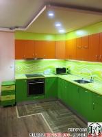 K018 - Кухня: Дъга, Зелена Мамба, Оранж и Лайм_7