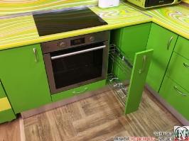 K018 - Кухня: Дъга, Зелена Мамба, Оранж и Лайм_9