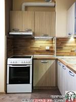 K004 - Кухня: Дъб Ферара и Porterhouse Walnut _10