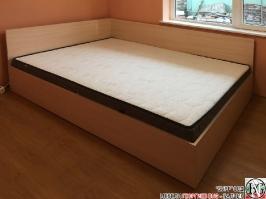 S002 - Обзавеждане за спалня: Млечен Дъб_8