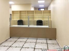 TO001 - Обзавеждане за Аптека: Меден бронз / Пясъчно бежово_6