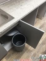 TO002 - Обзавеждане за закусвалня: Stone grey, Aluminium_13